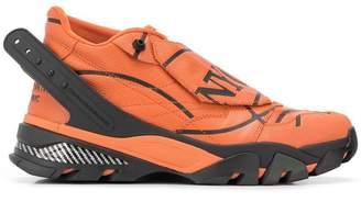 Calvin Klein NYC sneakers