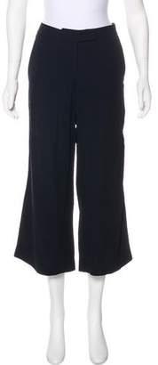 A.L.C. Mid-Rise Wide-Leg Pants