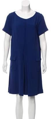 Ter Et Bantine Short Sleeve Shiftdress