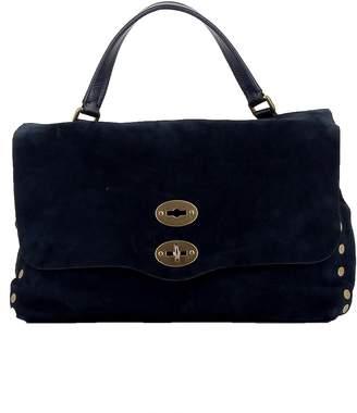 Zanellato Aviazione Leather Handbag