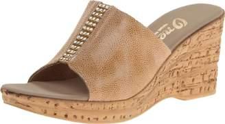 Onex Women's Billie Wedge Sandal