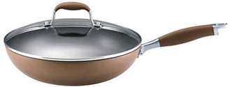 Anolon 12-Inch Hard Anodized Nonstick Ultimate Pan