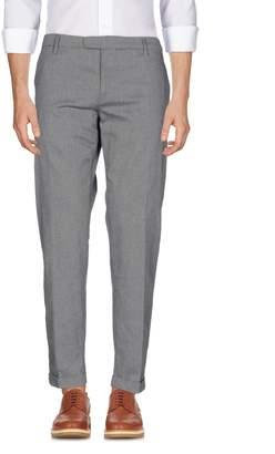 Siviglia WHITE Casual pants - Item 13124443EI
