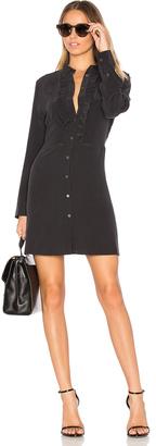 Equipment Demi Dress $388 thestylecure.com