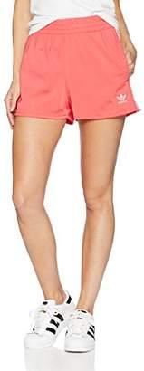 adidas Women's 3-Stripes Shorts