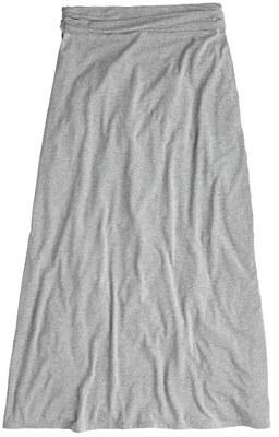 J.Crew Jersey maxiskirt