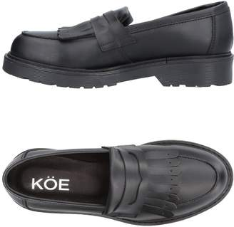 KOE Loafers