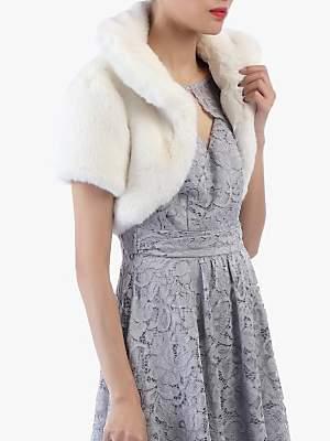 Fur Cardigan - ShopStyle UK b8722df09