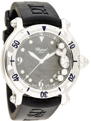 Chopard Chopard Happy Fish Watch
