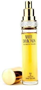 Elizabeth Taylor NEW White Diamonds EDT Spray 50ml Perfume