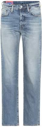 Acne Studios Bla Konst 1997 straight jeans