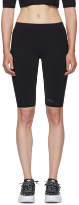 A-Cold-Wall* A Cold Wall* Black Legging Shorts