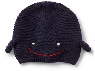 Gap Whale Garter Hat