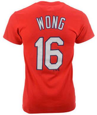 Majestic Toddlers' Kolten Wong St. Louis Cardinals Player T-Shirt