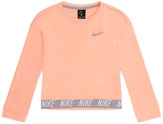 Nike Logo Sweater