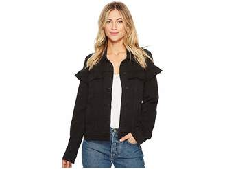 Paige Ruffle Heidi Jacket Women's Coat