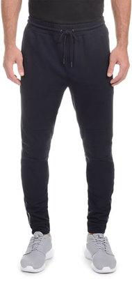 2Xist Regimen Jogger Pants, Navy $88 thestylecure.com
