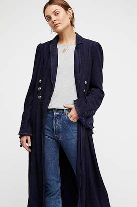 Free People Sparrow Duster