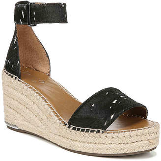 cf23d94b892 Franco Sarto Espadrille Wedge Women s Sandals - ShopStyle