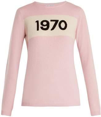 Bella Freud 1970 cashmere sweater