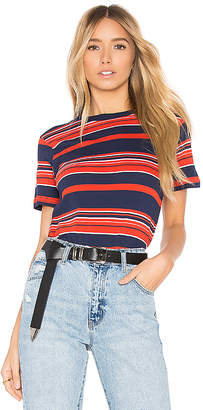 ROLLA'S Wednesday Stripe Tee