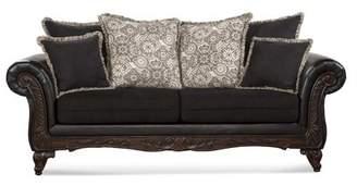 Serta Alcott Hill Upholstery Darcy Sofa Alcott Hill