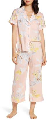 Nordstrom Sweet Dreams Crop Pajamas
