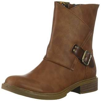 Blowfish Women's Visitor Ankle Boot