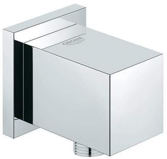 """Grohe Euphoria Cube Wall Supply Elbow 1/2"""" Connection"""