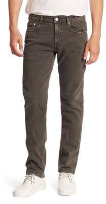 Blend of America Cotton Stretch Jeans