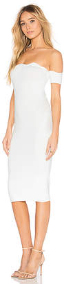 by the way. Xio off shoulder dress