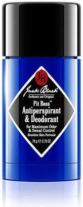 Jack Black Pit Boss Antiperspirant Deodorant, 2.75 oz.