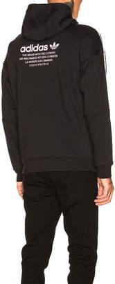adidas NMD Full Zip Hoodie