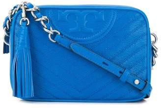 b9a2e48dad22 Blue Leather Cross Body Bag - ShopStyle UK