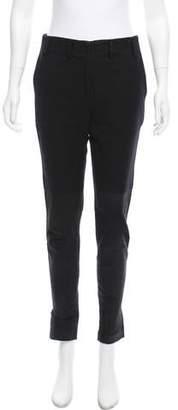 Jeremy Laing Mid-Rise Pants
