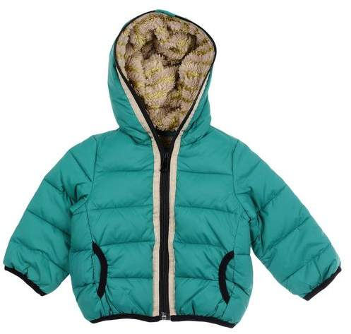 BEST BAND Synthetic Down Jacket