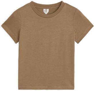 Arket Crew-Neck T-shirt