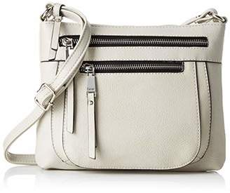 Gabor Women 7680 Cross-Body Bag Grey Size  One Size 07cd4b4116454