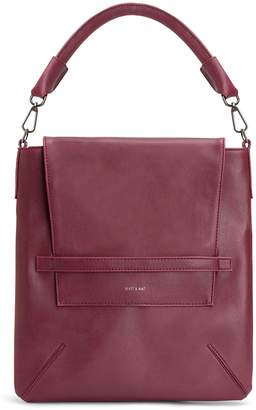 Matt & Nat Riley Vegan Leather Hobo Bag