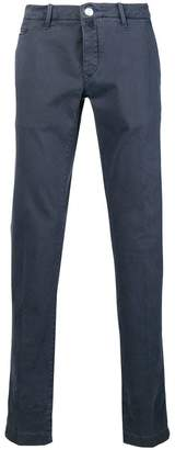Jacob Cohen Bobby straight leg trousers