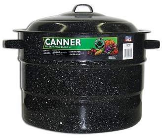 Granite Ware 21.5-Quart Canner