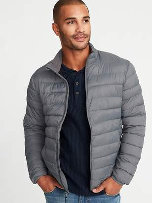 426b9b15e77 Old Navy Water-Resistant Packable Quilted Jacket for Men