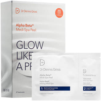 Dr. Dennis Gross Skincare Alpha Beta MediSpa Peel