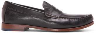 Donald J Pliner NICOLA, Shine Calf Leather Loafer