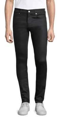 IRO Straight Dark Jeans