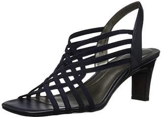 Bandolino Women's OLE Heeled Sandal