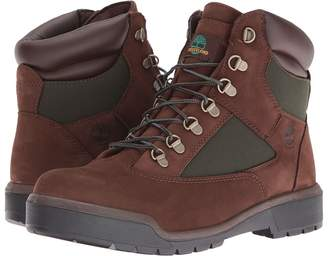Timberland Field Boot 6 F/L Waterproof Men's Lace-up Boots