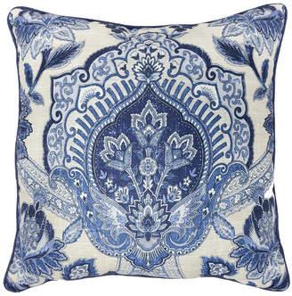 Croscill Leland Square Decorative Pillow