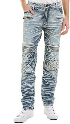 Robin's Jeans Racer Straight Leg