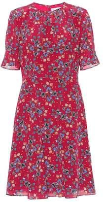 Altuzarra Jae floral silk dress